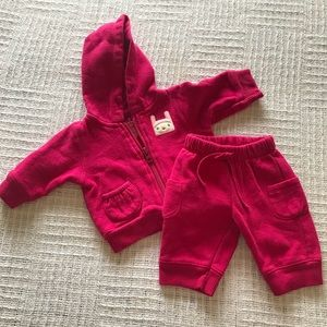 ❤️ 3 for $9 ❤️ 2-piece sweat suit